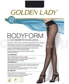 GOLDEN LADY BODYFORM 20 DEN