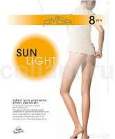 Omsa SUN LIGHT 8 DEN