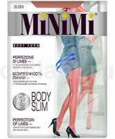 MININI BODY SLIM 20 DEN